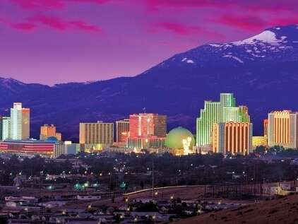 Choose from multiple registered payday lending companies in Reno, NV.
